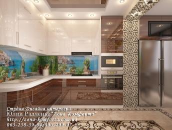 Кухня 8-2