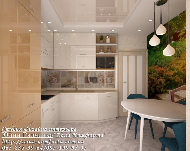 Кухня 12-4